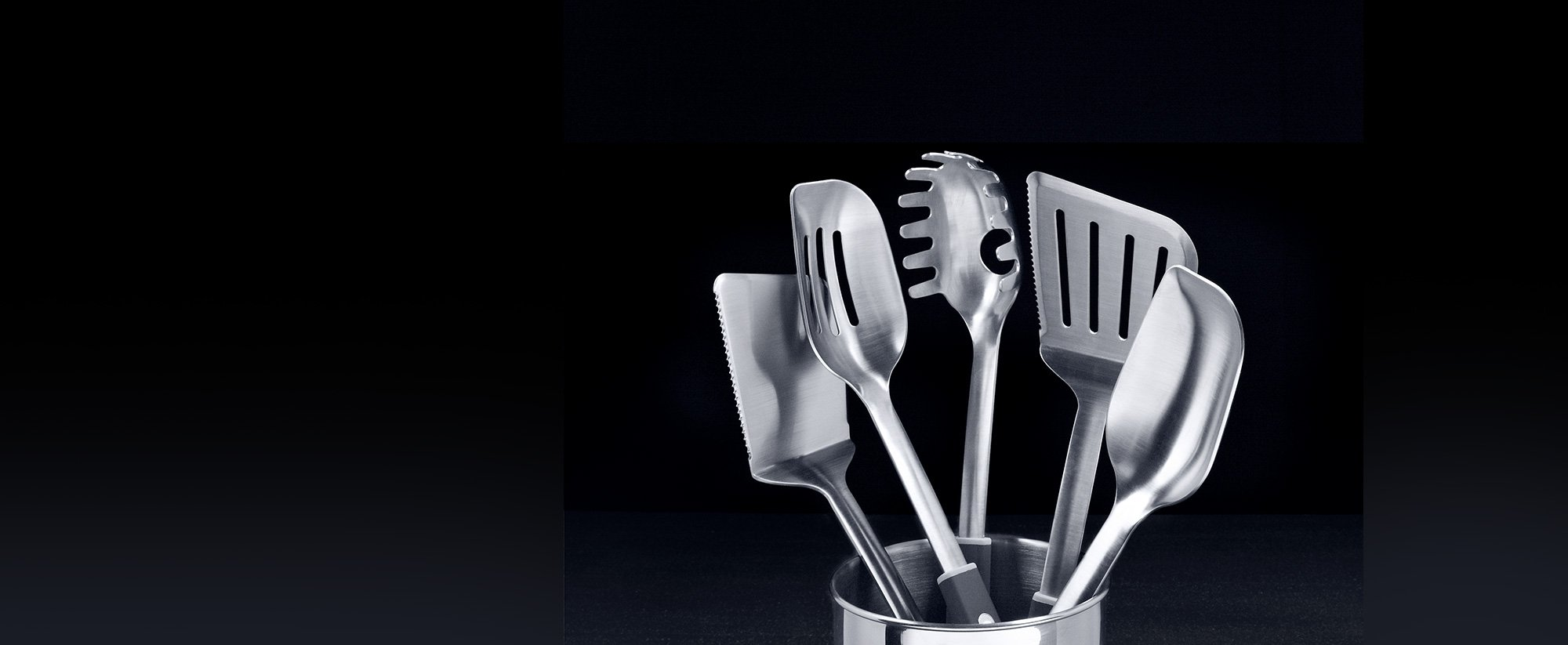 Calphalon GWP Kitchen Tool Set HP Slice