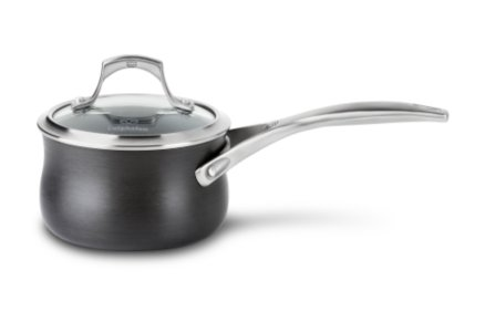 Calphalon Unison Nonstick 1-qt. Sauce Pan with Cover