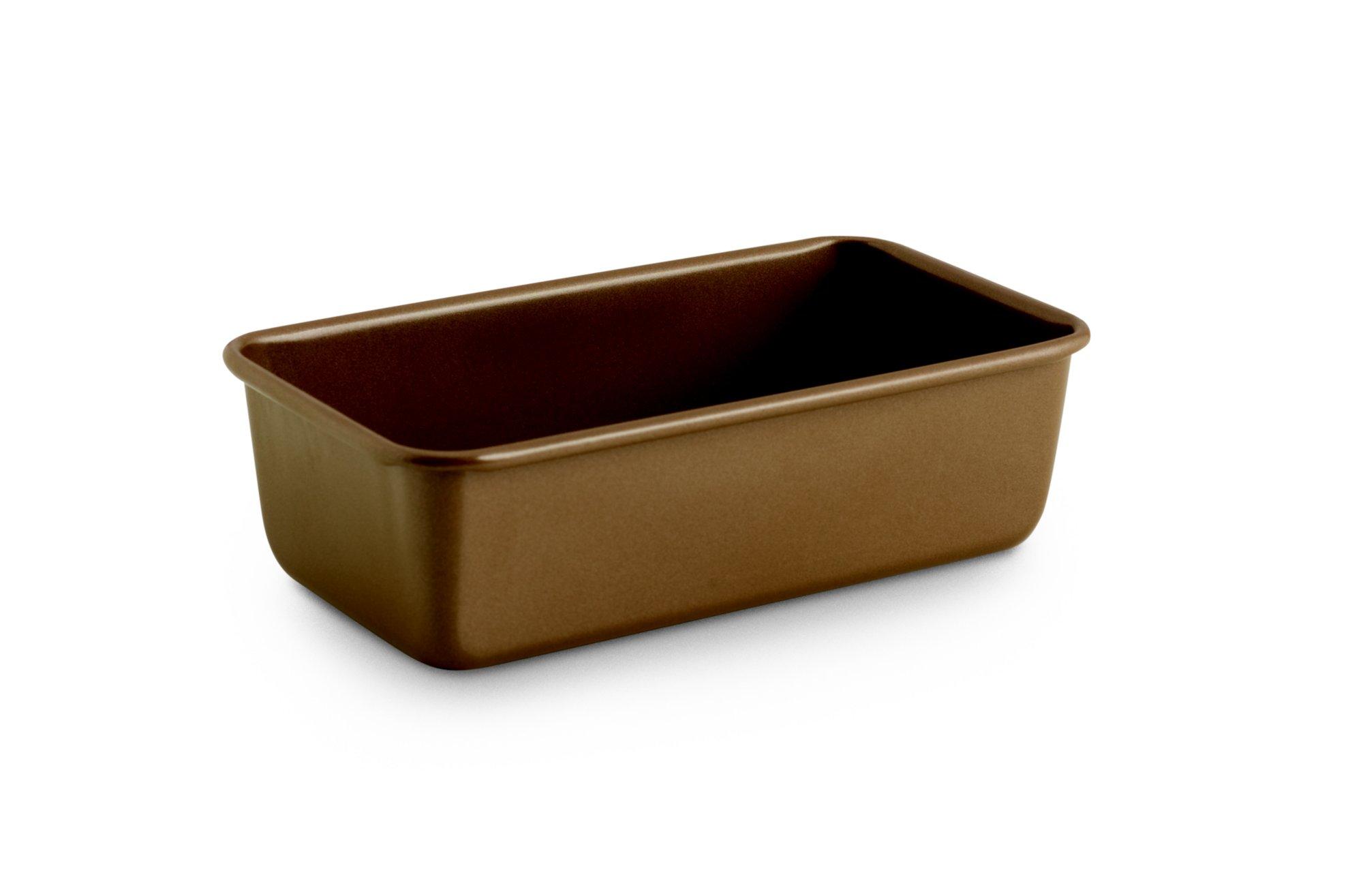 Simply Calphalon Nonstick Bakeware Medium Loaf Pan
