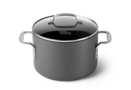 Calphalon Kitchen Essentials Nonstick 8-qt. Pasta Pot