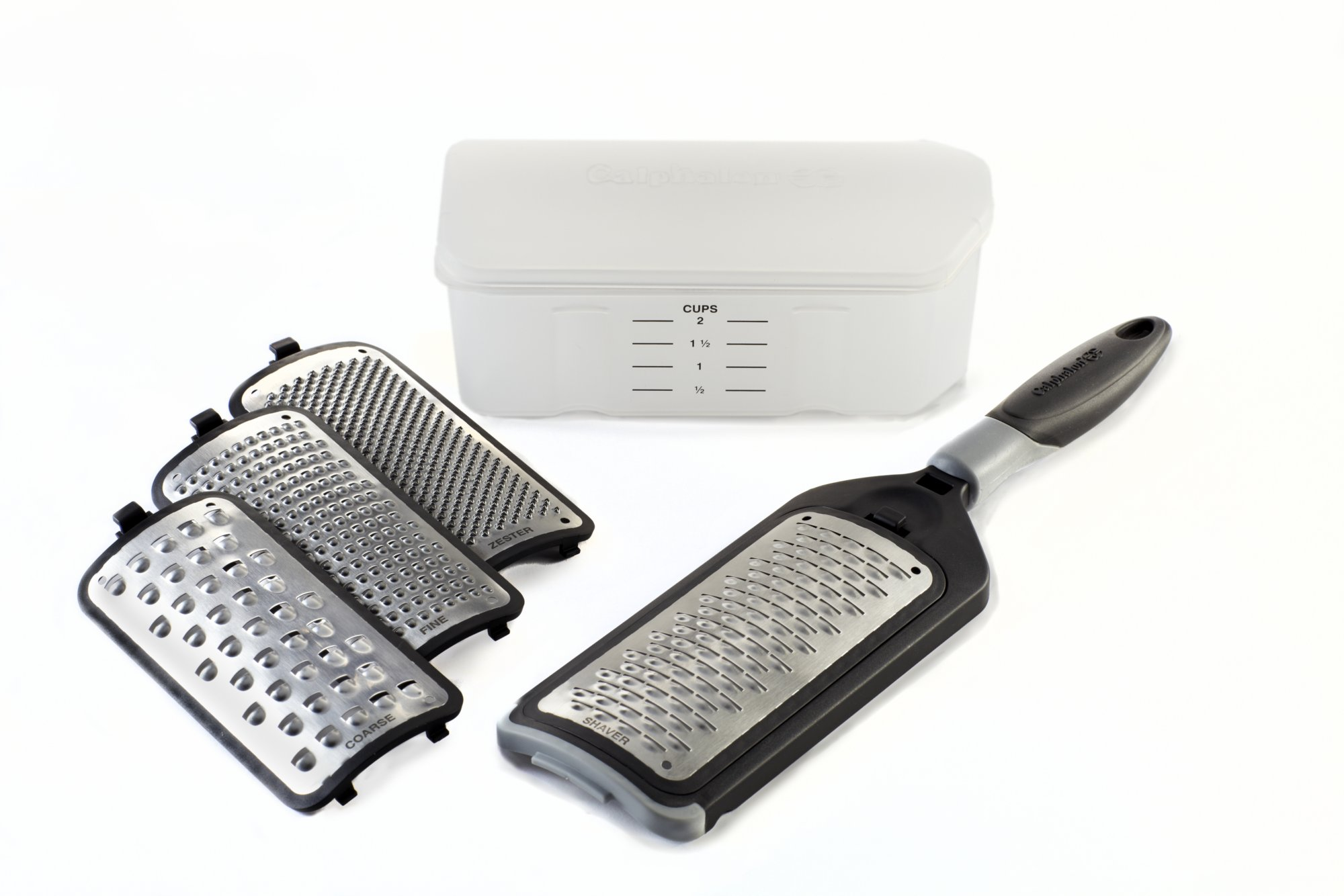 Calphalon Ultimate Grater Set