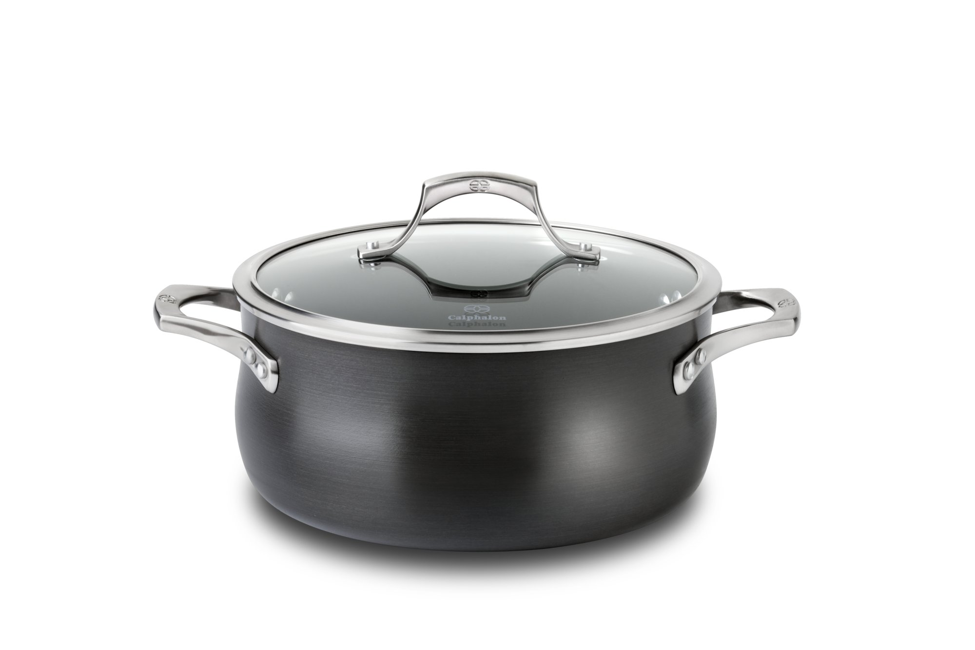 Calphalon Unison Nonstick 5-qt. Dutch Oven with Cover