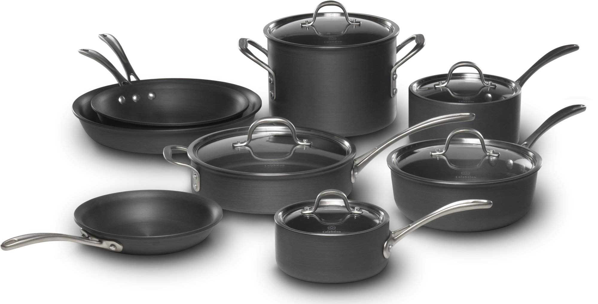 COOKWARE BY MATERIAL