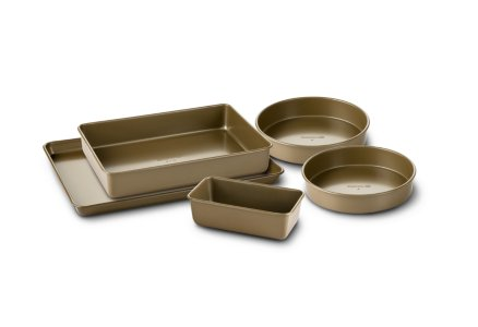 Simply Calphalon Nonstick Bakeware 5-pc. Set
