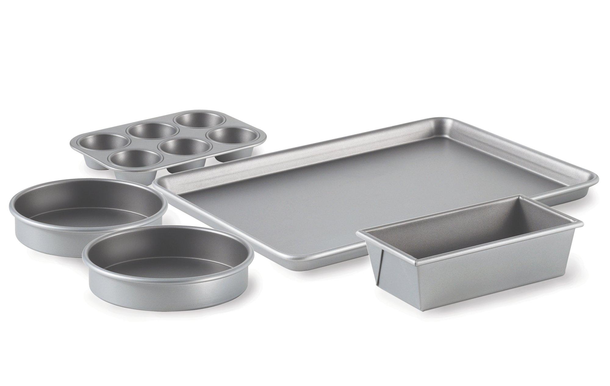 Calphalon Nonstick Bakeware 5-pc. Bakeware Set