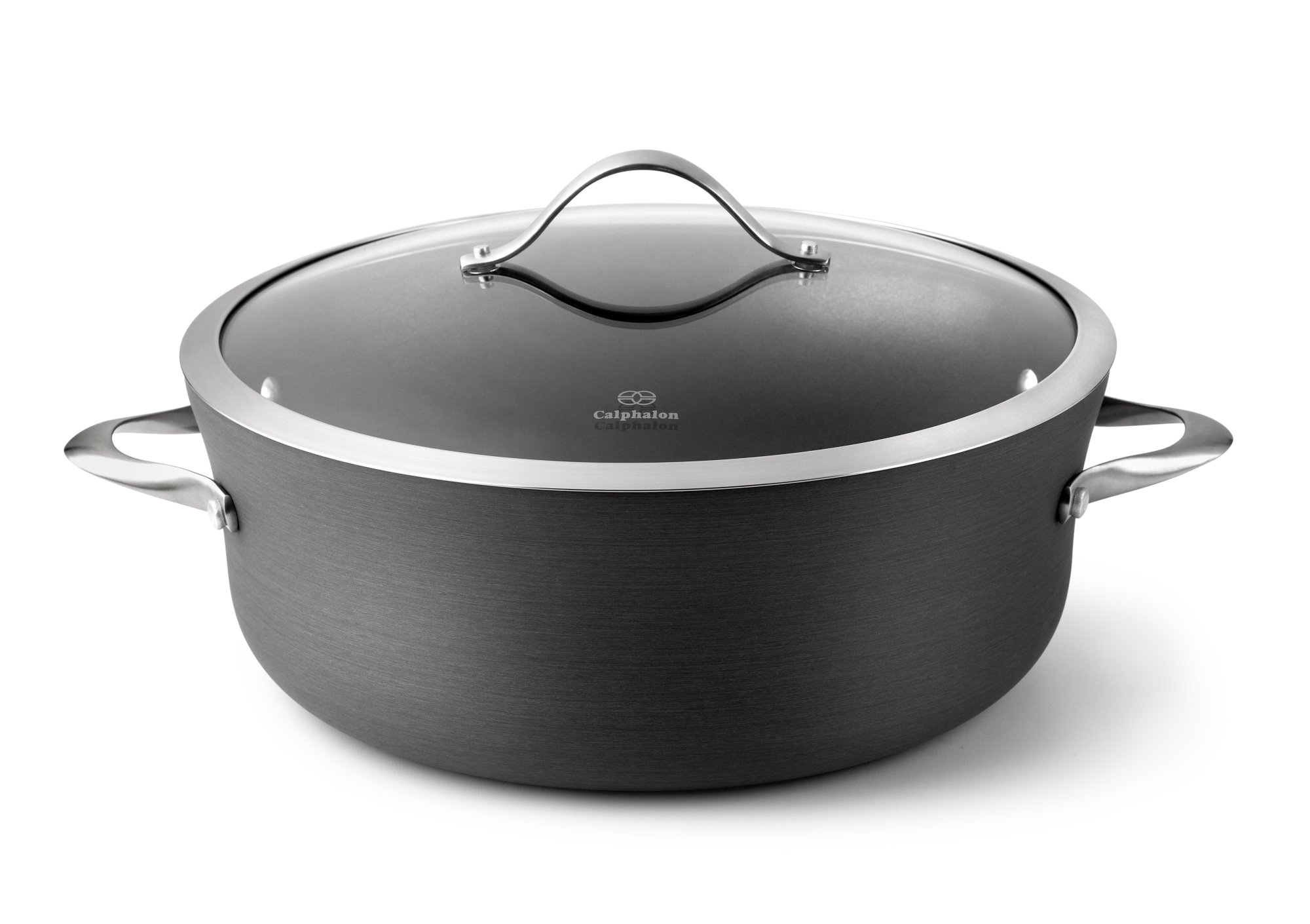 Calphalon Contemporary Nonstick 8.5-qt. Dutch Oven with Cover
