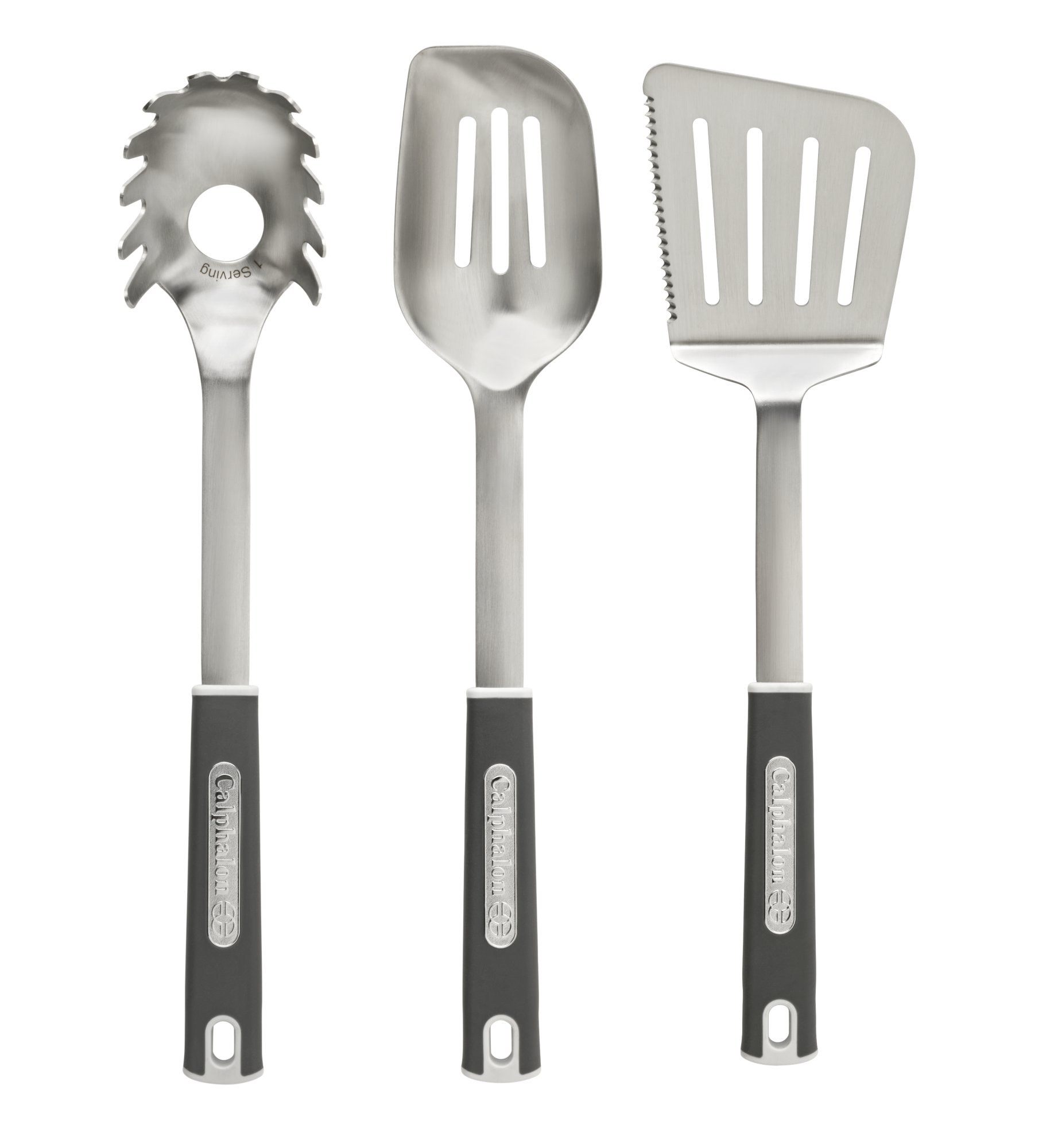 Calphalon Stainless Steel 3-pc. Utensil Set