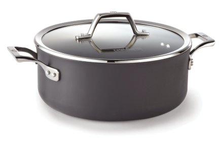 Calphalon Williams-Sonoma Elite Nonstick 5-qt. Dutch Oven with Cover
