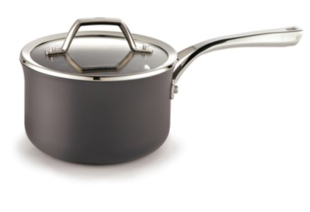 Calphalon Williams-Sonoma Elite Nonstick 2.5-qt. Sauce Pan with Cover