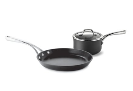 Calphalon Williams-Sonoma Elite Nonstick 3-pc. Starter Set