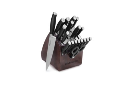 Calphalon Contemporary™ SharpIN™ 20-pc. Cutlery Set