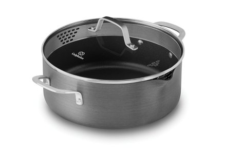 Calphalon Classic™ Nonstick 5-qt. Dutch Oven with Cover