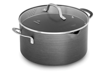 Calphalon Classic™ Nonstick 7-qt. Dutch Oven with Cover