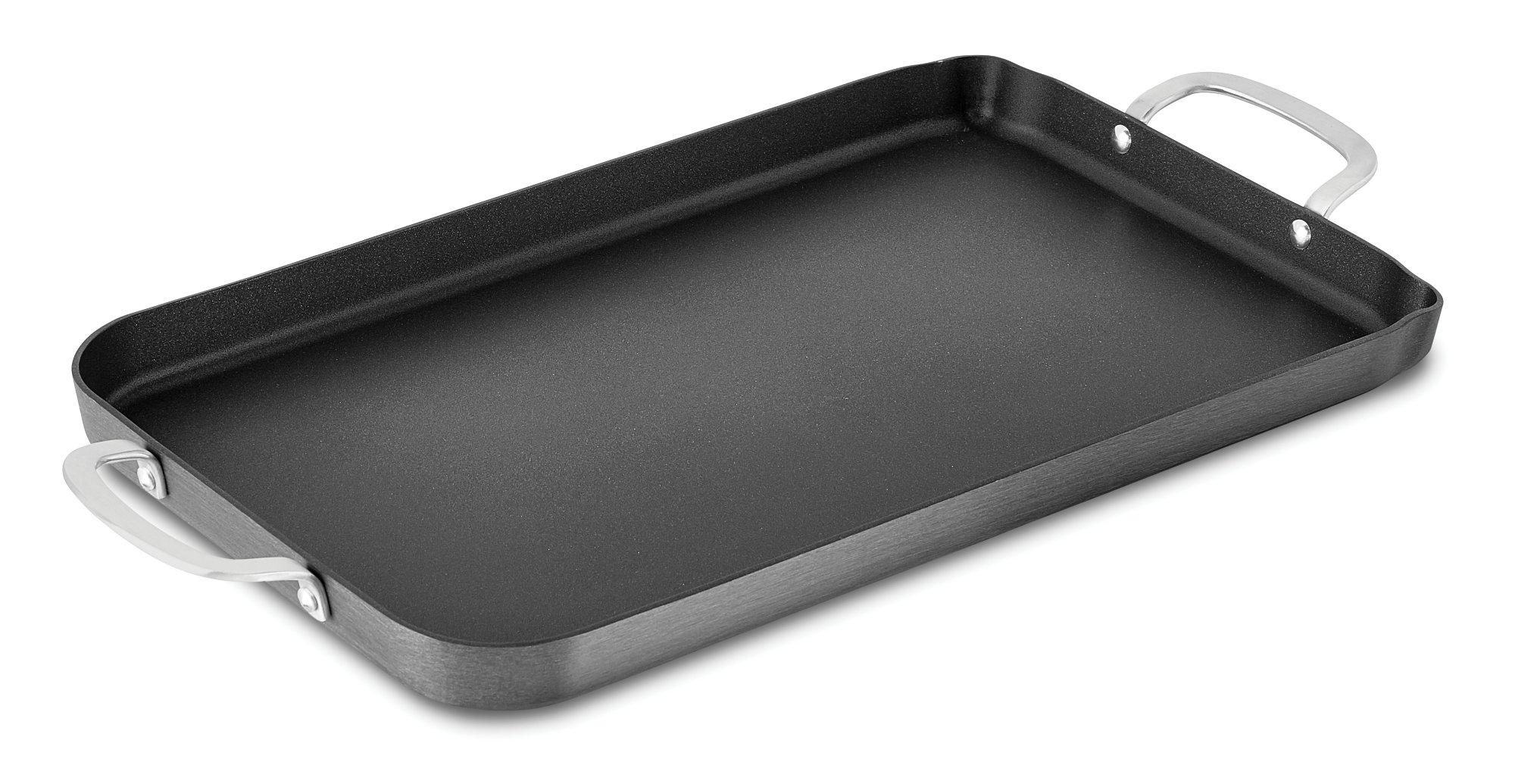 Calphalon Classic™ Nonstick Double Griddle Pan