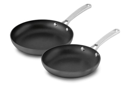 Calphalon Classic™ Nonstick 2-pc. Fry Pan Set