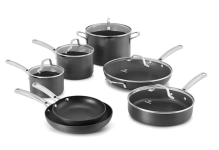 Calphalon Classic™ Nonstick 12-pc. Cookware Set