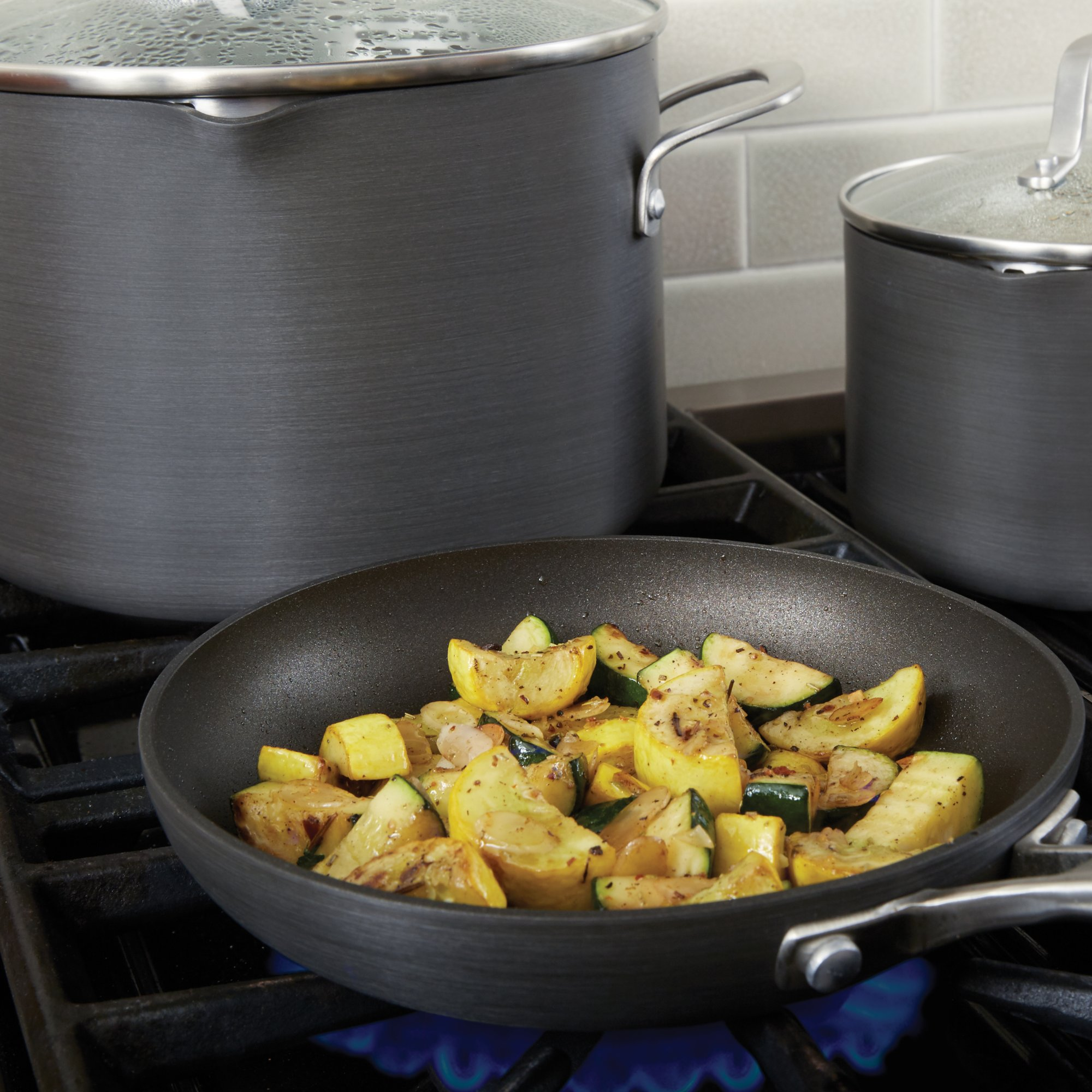 Calphalon Classic™ Nonstick 10-pc. Cookware Set