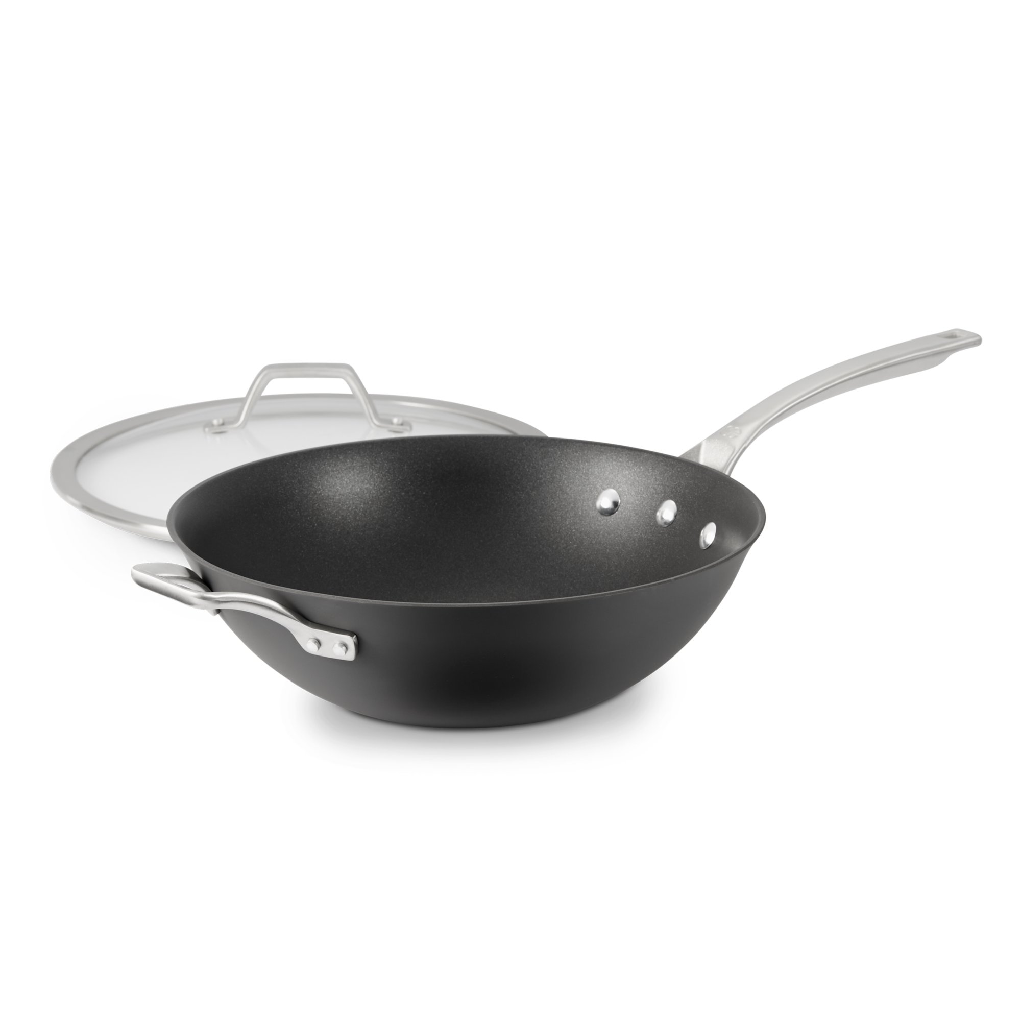 Can You Fry Food In A Nonstick Pan