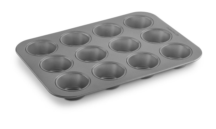 Select by Calphalon Nonstick Bakeware 12-Cup Muffin Pan