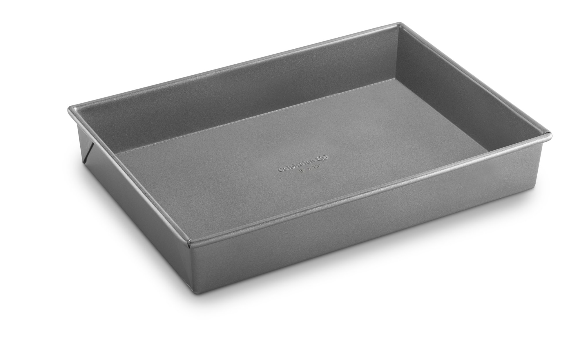 Select by Calphalon Nonstick Bakeware 9x13 Rectangle Cake Pan