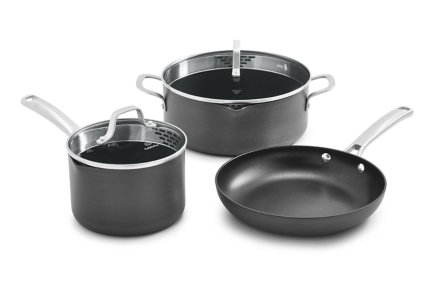 Calphalon Classic™ Nonstick 5-pc. Cookware Set