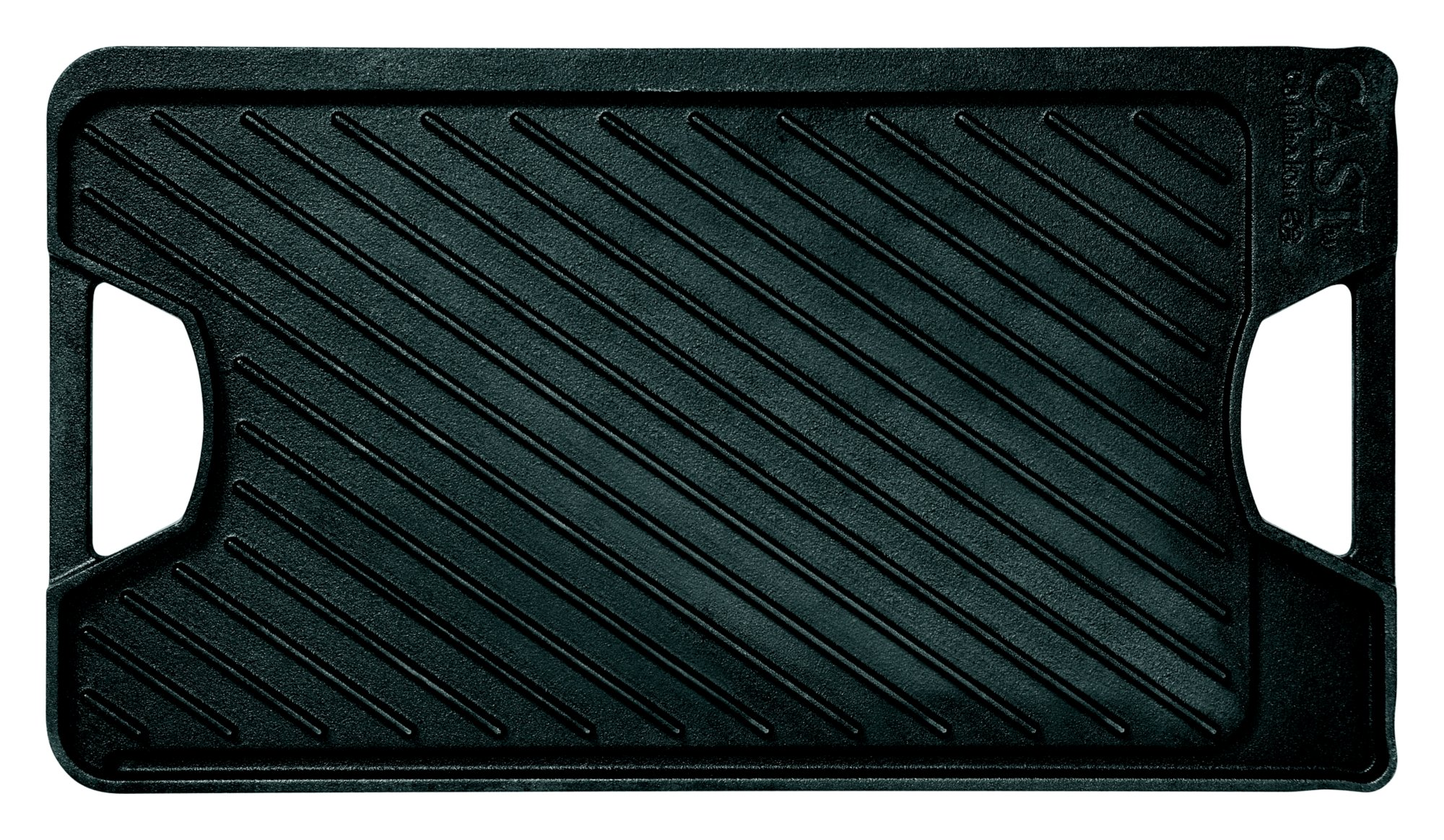 Select by Calphalon Cast Iron Reversible Grill & Griddle