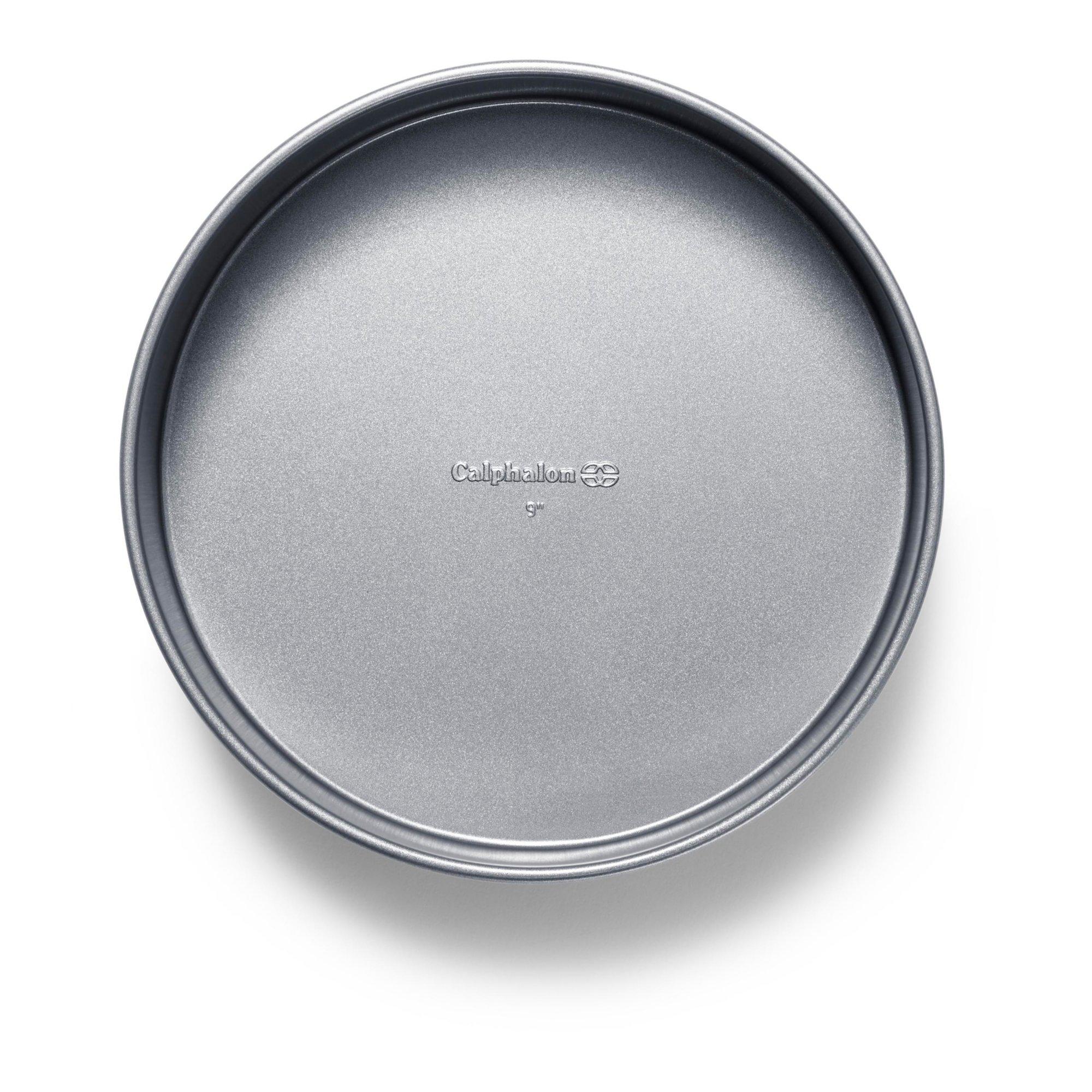 Calphalon Premier Countertop Safe Bakeware 9 Inch Round Cake Pan