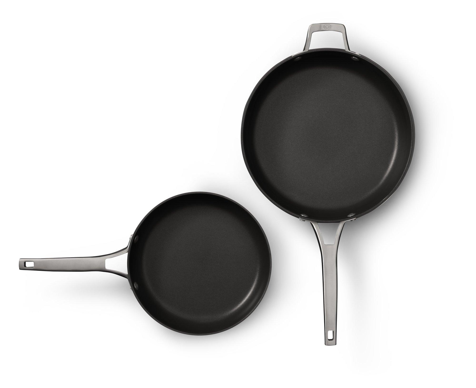 Calphalon? Premier? Nonstick 2-Piece Fry Pan Set