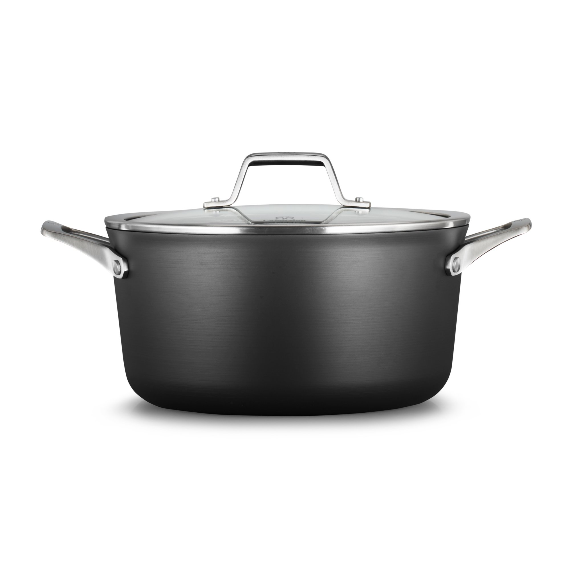 Calphalon? Premier Nonstick 6-Qt. Stock Pot & Cover