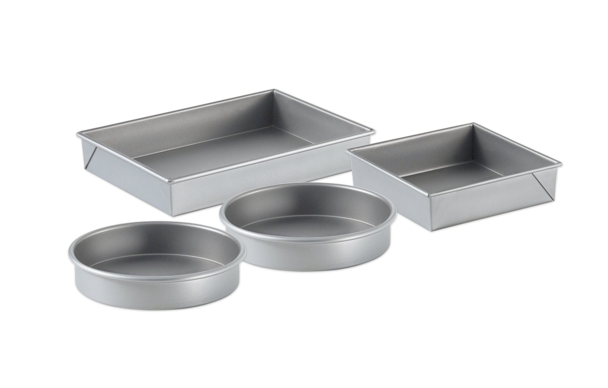 Bakeware Comparison