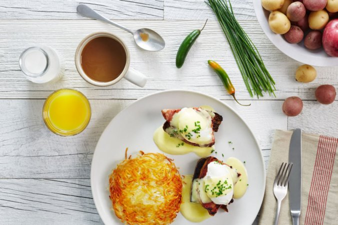Top Brunch Recipes