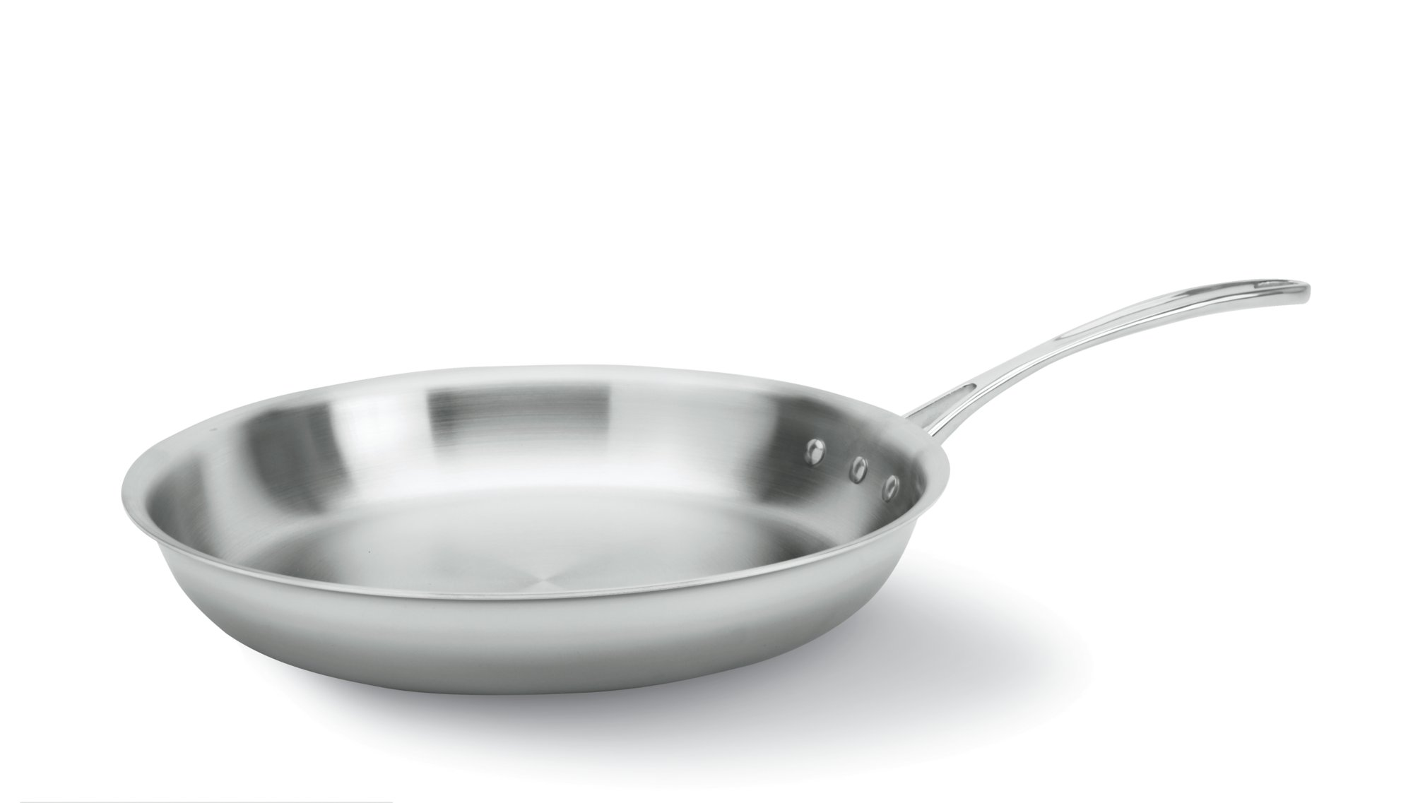 Calphalon Tri-Ply Stainless Steel 12-in. Omelette Pan