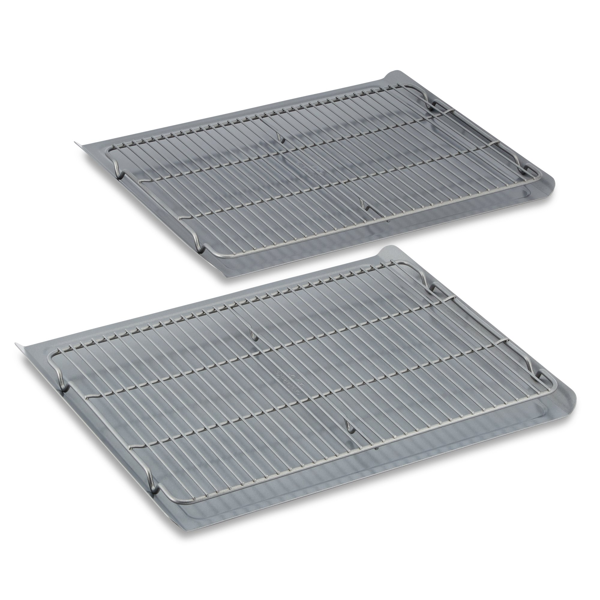 Calphalon Nonstick Bakeware 4-pc. Cookie Sheet Set