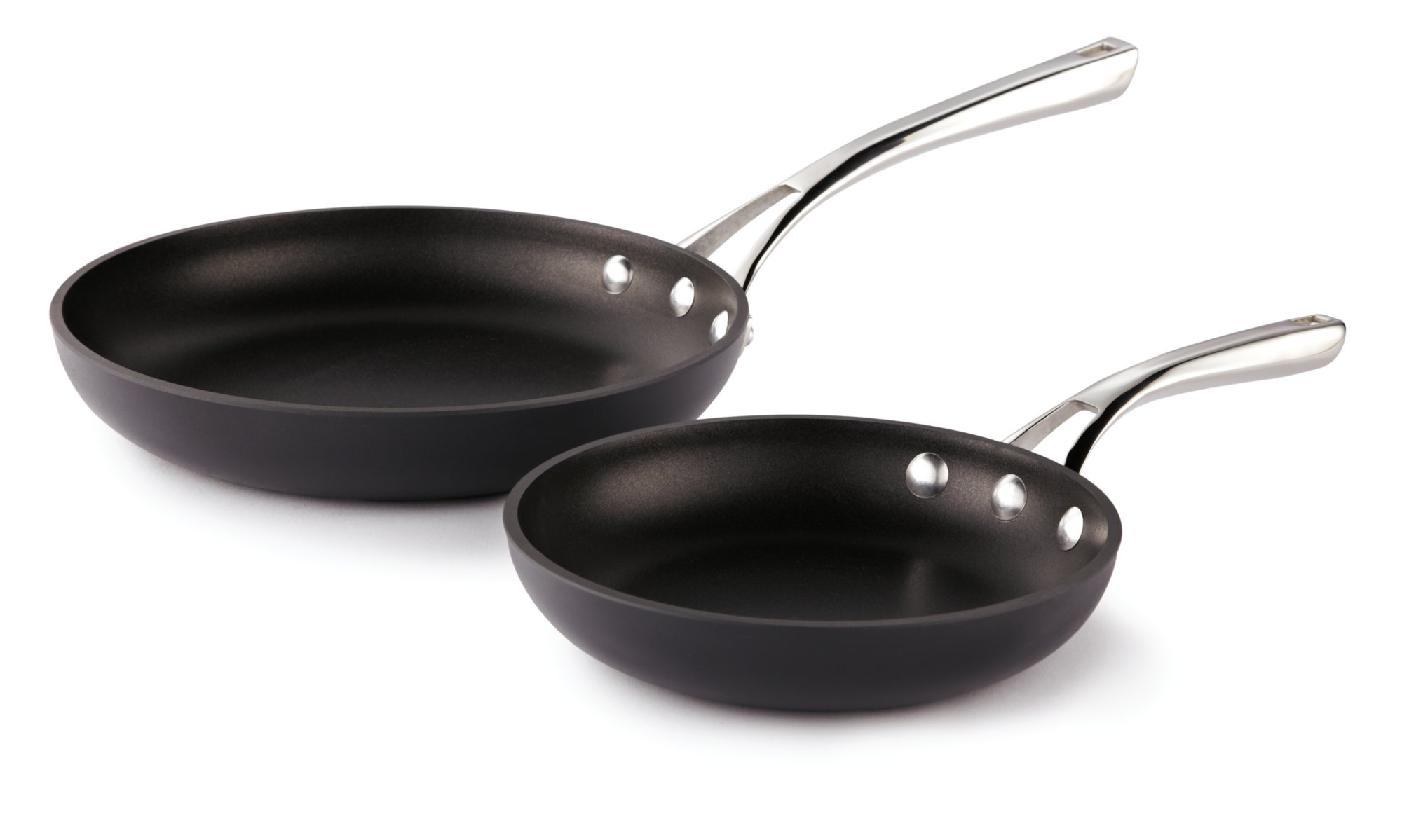 Calphalon Williams-Sonoma Elite Nonstick 8-in. & 10-in. Fry Pan Set
