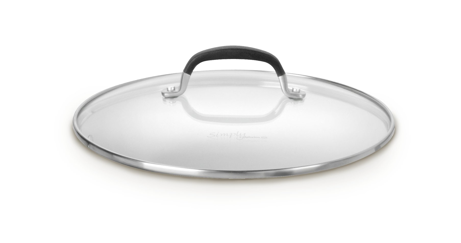 Simply Calphalon 8-in. Glass Lid
