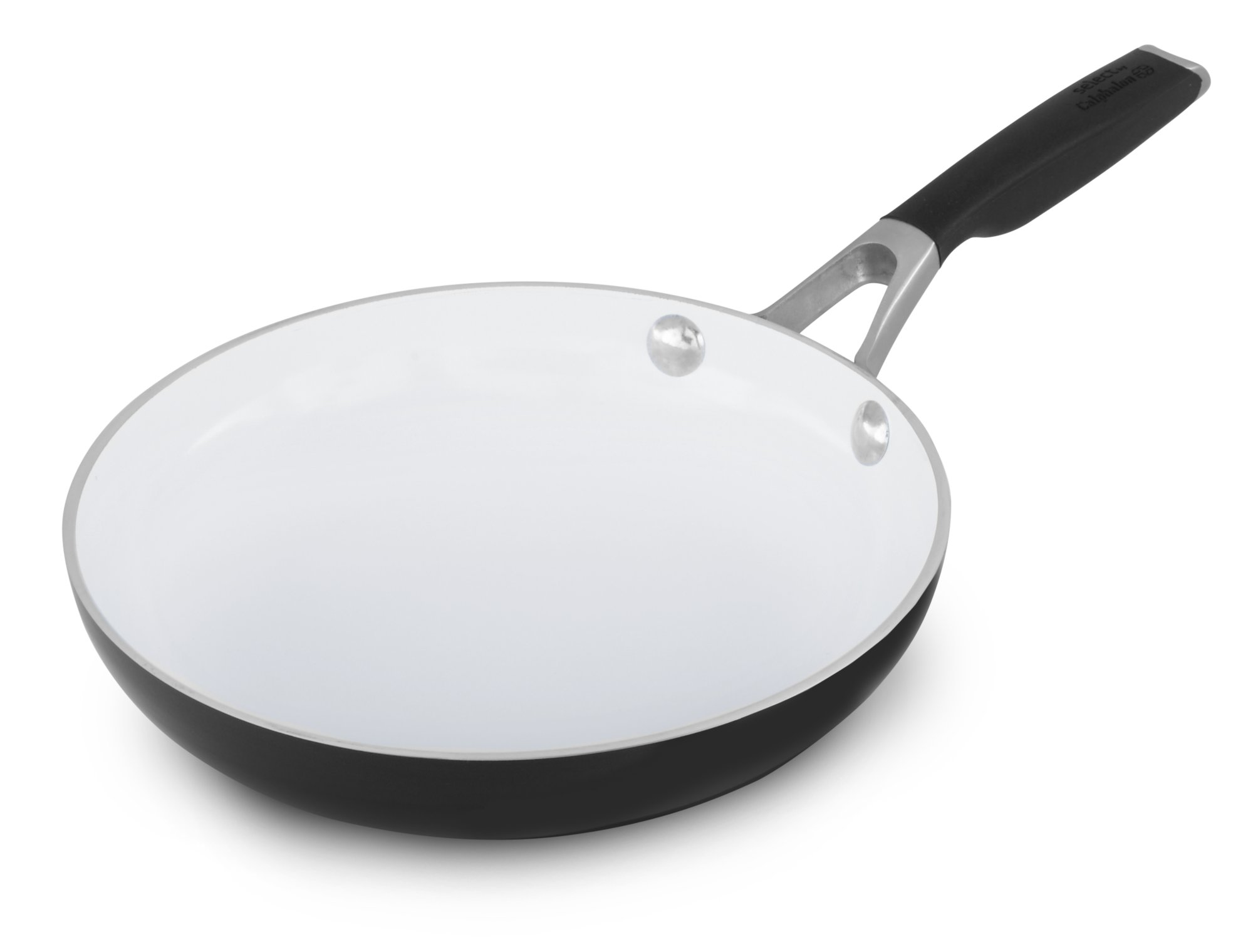 Select by Calphalon Ceramic Nonstick 8-Inch Fry Pan