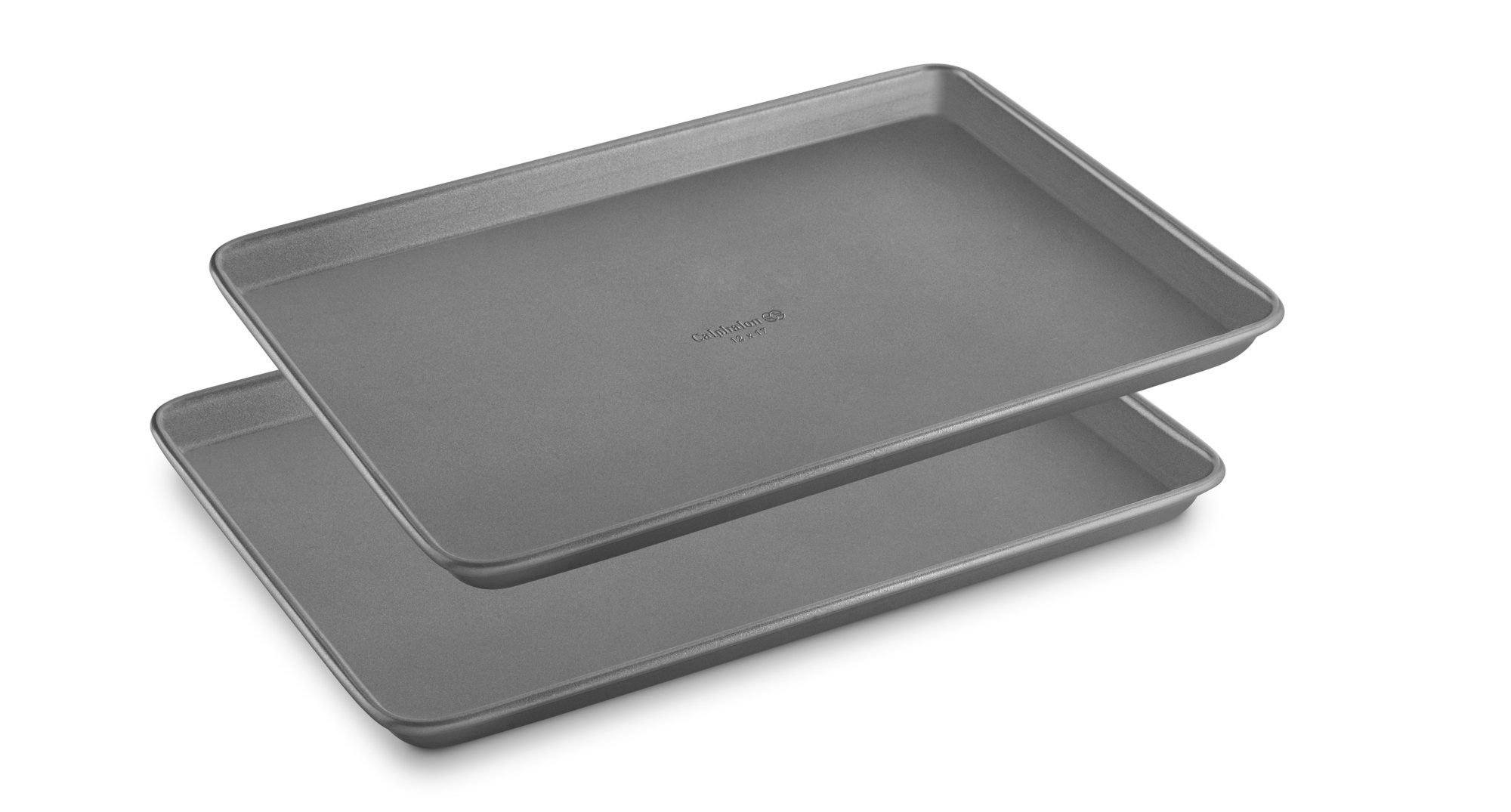 Select by Calphalon Nonstick Bakeware 12x17 Classic Jelly Roll Pan Combo Set