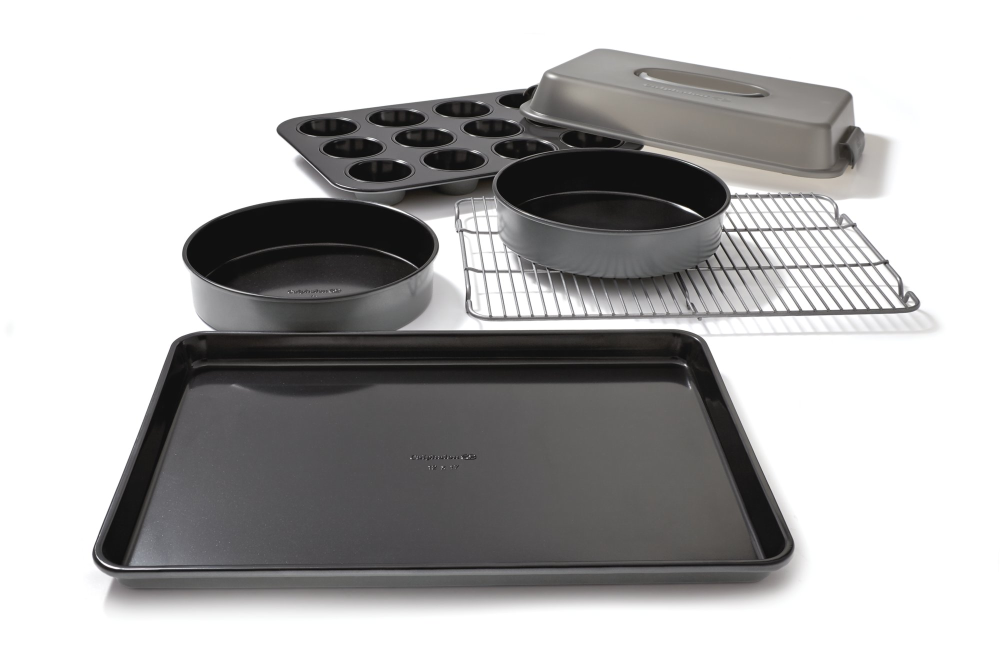 Calphalon Signature Nonstick Bakeware 6 piece set