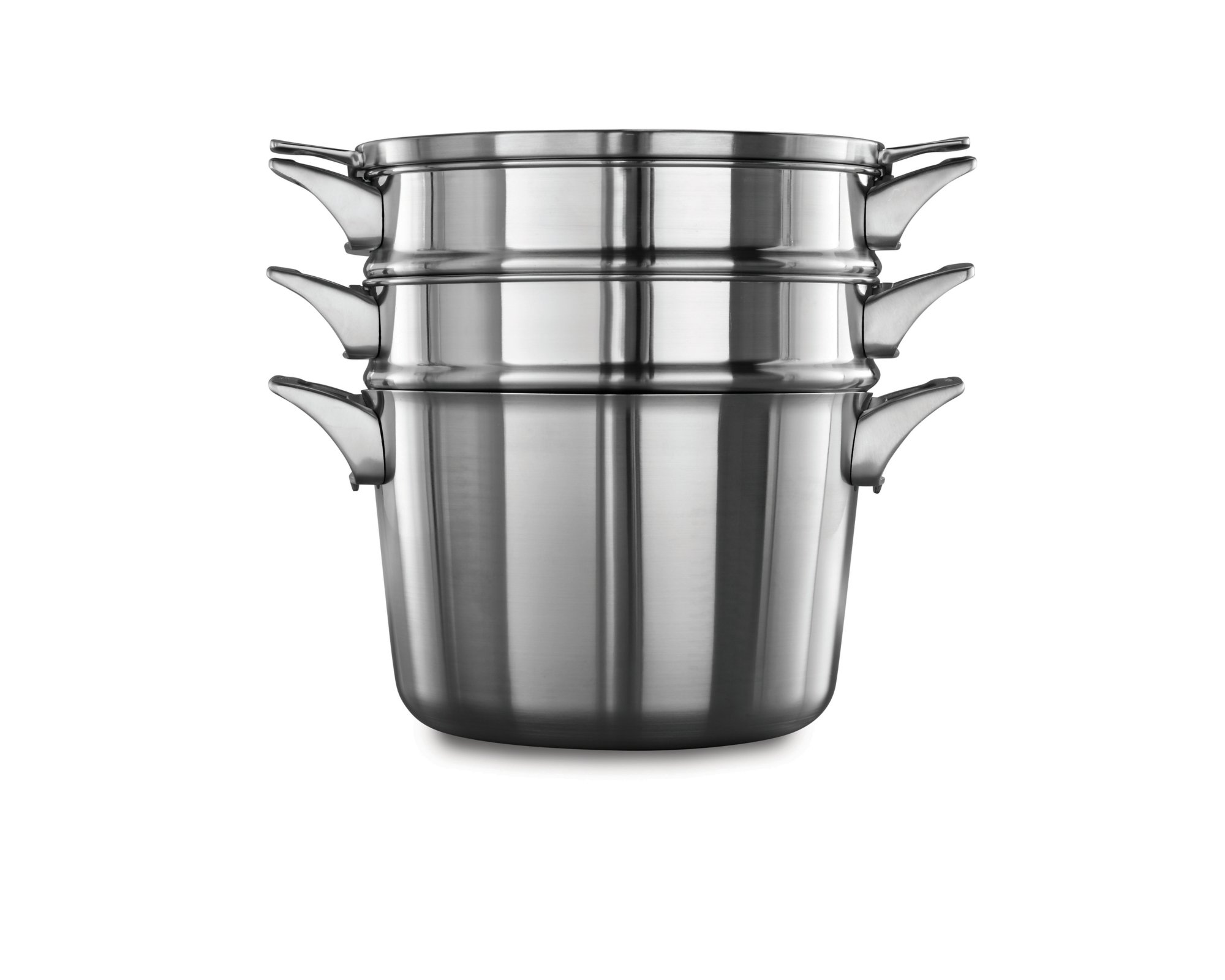 Calphalon Premier™ Space Saving Stainless Steel 8 qt. Multi-Pot