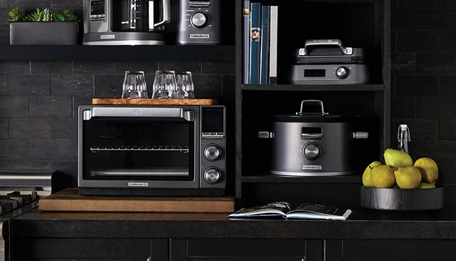 Countertop Appliances You Need in Your Kitchen