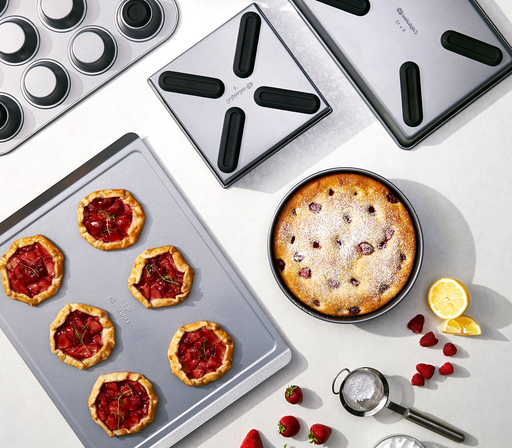 Innovation Bakeware