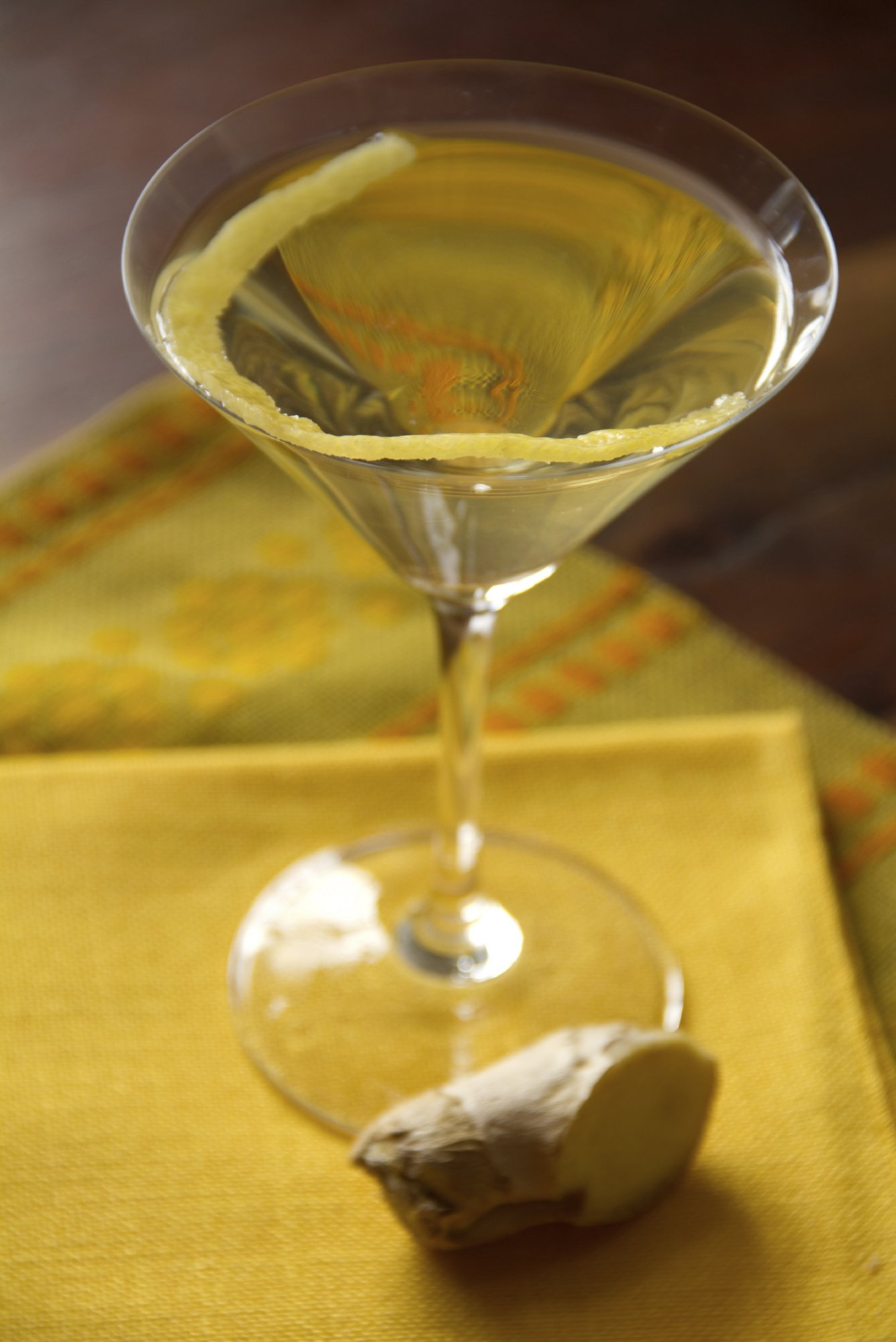 ginger_martini