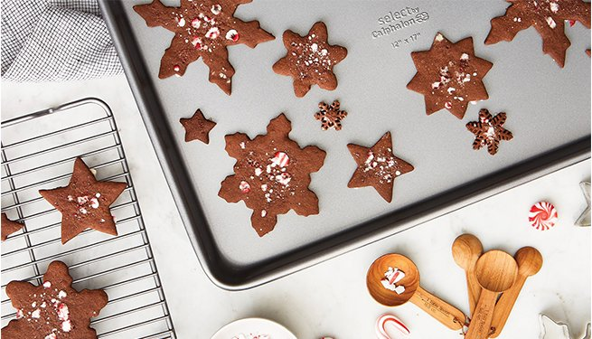 Holiday Gift Guide – The Baker