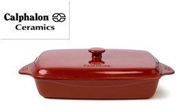 Calphalon Ceramic Bakeware